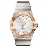 Omega Constellation Co-Axial Day-Date 38MM