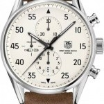 TAG Heuer Carrera Spacex Calibre 1887