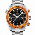 Omega Seamaster Planet Ocean Co-Axial 455 MM