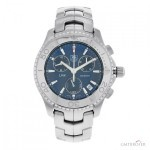 TAG Heuer Link CJ1112BA0576 Stainless Steel Quartz Mens Watc