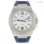 IWC Ingenieur Edition Mission Earth Plastiki IW323608