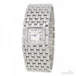 Cartier Panthere Ruban Stainless Steel Womens Watch