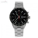 TAG Heuer Carrera CV2014BA0794 Stainless Steel Automatic Men