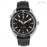 Omega Seamaster Planet Ocean Co-Axial 23232422101005 Aut