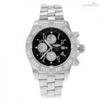 Breitling Super Avenger A1337053B973-SS Stainless Steel Auto
