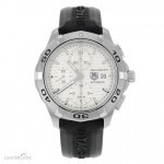 TAG Heuer Aquaracer CAP2111FT6028 Stainless Steel Automatic