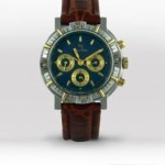 Lucien Piccard Rochat Chronograph Automatic