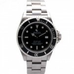 Rolex Oyster Perpetual Sea-Dweller 16600 Men8217s Watch