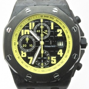 Audemars Piguet OFFSHORE BUMBLE BEE