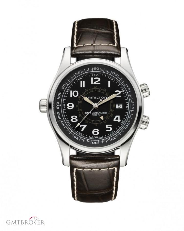 Копии часов Hamilton Гамильтон Купить наручные часы