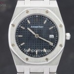 Audemars Piguet Ladies steel 33mm box  certificate
