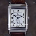 Jaeger-LeCoultre Grande taille GT with SS Folding buckle box  Manua