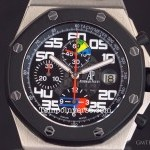 Audemars Piguet Rubens Barrichello full set
