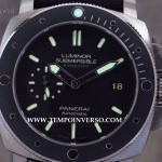 Panerai 1950 Amagnetic 3 Days Automatic titanio full set