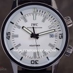 IWC Platinum Limited Edition Full set   Serviced