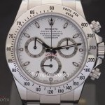 Rolex Classic Chromalight APH white dial full set final