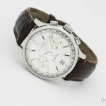 Eberhard & Co. Co Extra-Fort Chronograph