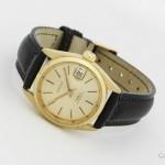 Zenith Captain Automatic Oro Giallo 29 mm