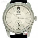 Tudor Glamour Double Date ref 57000