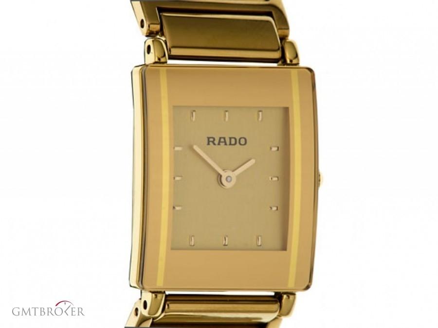 rado integral gold фото личность