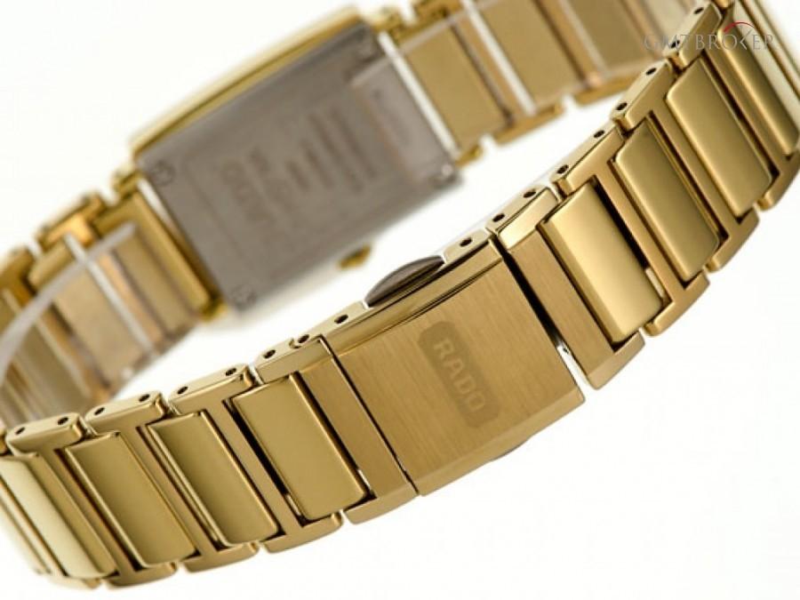 Pour Femme rado integral gold выбирайте