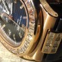 Patek Philippe 5980 r Baguette diamonds chrono