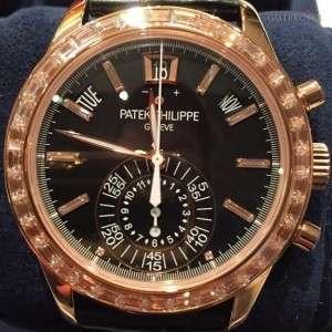 Patek Philippe PP 5961 R DIAMONDS