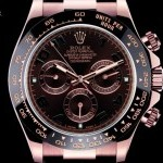 Rolex Rolex daytona Rose Gold 116515