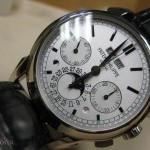 Patek Philippe PP 5270 G01 PERPETUAL CALENDAR CHRONO MOONPHASE