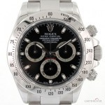 Rolex Daytona Steel -Full Set