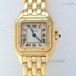 Cartier Panthere Lady Oro Giallo