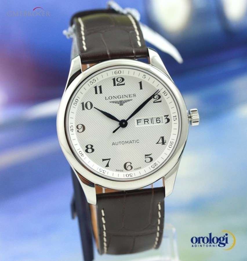 Longines - Купите качественные копии наручных часов