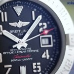 Breitling Avenger II Seawolf ref A1733110BC31109W