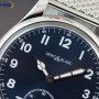 Montblanc 1858 Manual Small Second ref114958